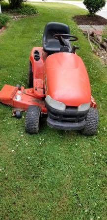 Ariens riding lawnmower for Sale in MIDDLEBRG HTS, OH
