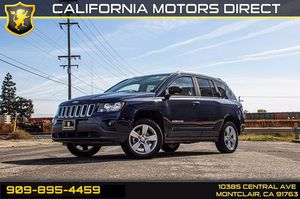 2016 Jeep Compass for Sale in Montclair, CA