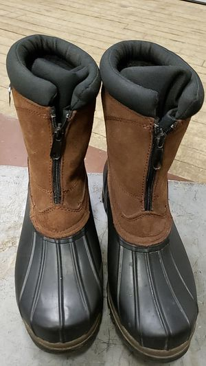 Preowned Confortemp boots for women size 9 for Sale in Philadelphia, PA