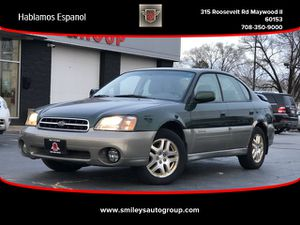 2001 Subaru Outback for Sale in Maywood, IL