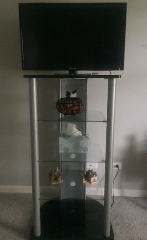 Ashley Entertainment stand for Sale in Glendale Heights, IL