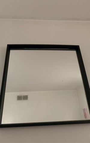 Square wall mirror for Sale in Pasadena, MD