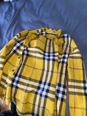 Burberry long sleeve for Sale in Antioch, CA