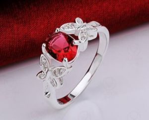 Silver butterfly ring for Sale in WILOUGHBY HLS, OH