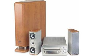 Denon Compact Home Theater System for Sale in Bethesda, MD
