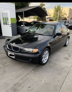 Bmw 325i 2005 for Sale in Paramount, CA