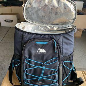 AZ PRO 54 Can Cooler Backpack for Sale in Las Vegas, NV