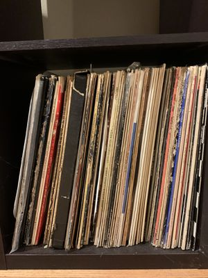 Obscure Records for Sale in Chicago, IL