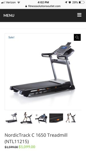 !!!NEW!!!! Treadmill for Sale in West Richland, WA