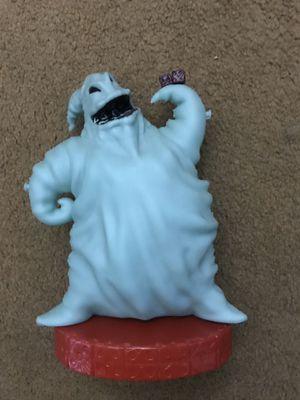 Disney Oogie Boogie Popcorn Bucket Nightmare Before Christmas for Sale in San Diego, CA
