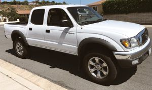 SPORTY TRUCK TOYOTA TACOMA 2003 GREAT LOOKING for Sale in Montgomery, AL