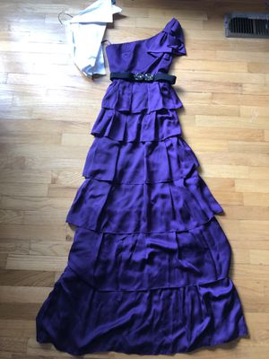 BCBGMAXARIZA Ball Gown Prom Dress for Sale in Federal Way, WA