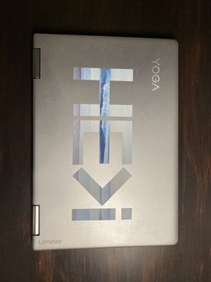 Lenovo 710 Yoga 2in1 Laptop for Sale in Montclair, CA