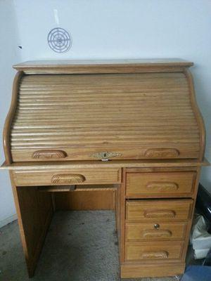 Antique desk for Sale in Laveen Village, AZ