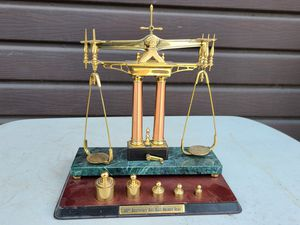 150th gold rush scale for Sale in Lakewood, CA