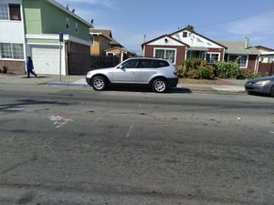 2005 BMW X3 for Sale in Richmond, CA