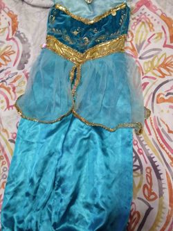 Princess Jasmine Costume for Sale in Happy Valley,  OR