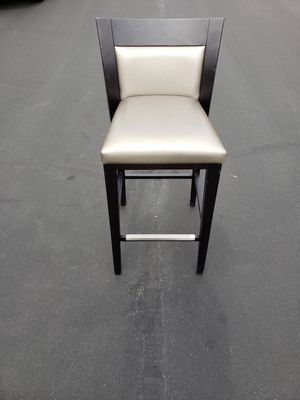 Antique Bar Stool & Chair | Made In Egypt | Meuble El Chark for Sale in North Las Vegas, NV