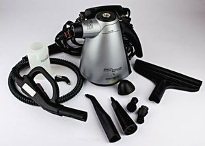 Euro Pro Deluxe Portable Steam Cleaner for Sale in Augusta, GA