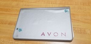 Avon receipt book cover and receipt book for Sale in Appleton, WI