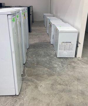 Deep Freezer Liquidation Sale ❄️❄️❄️ 5 for Sale in San Antonio, TX