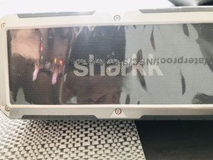 Bluetooth connection and aux capable speaker for Sale in Chula Vista, CA