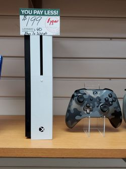 Xbox One S 500gb for Sale in Cleveland,  OH