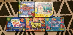 Games and Puzzle for Sale in Spring, TX