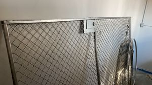 Large chain link gate for Sale in Tucson, AZ
