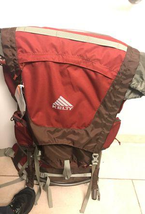 Kelty NEW W/TAGS Trekker Pack Bag Back Pack hiking for Sale in Alameda, CA