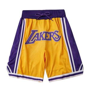 Laker shorts for Sale in West Covina, CA