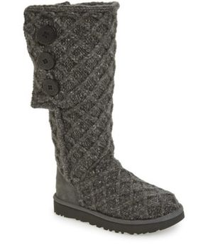 UGGS Lattice Cardy UGGpure Knit Boot for Sale in Glocester, RI
