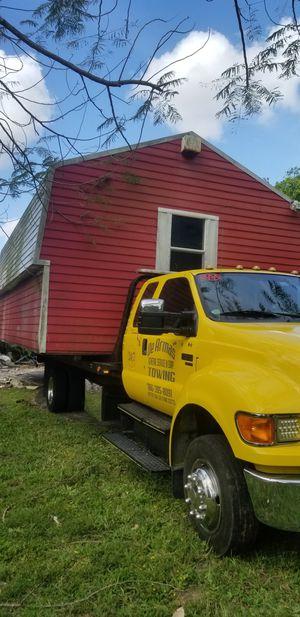 Casita..sheds relocation all Florida for Sale in Miami, FL