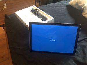 Microsoft Surface Pro-New for Sale in Marietta, GA