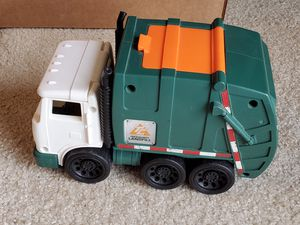 Garbage truck toy for Sale in Bothell, WA
