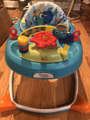 Baby walker $15 OBO! for Sale in Alexandria, VA