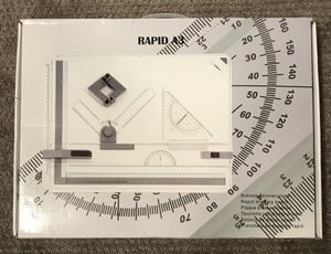Rapid A3 Drawing Board for Sale for sale  Tacoma, WA