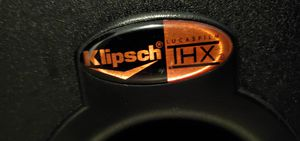 Klipsch - LUCASFILM THX Computer Speakers for Sale in Los Angeles, CA