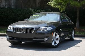 2012 BMW 528xi for Sale in Mount Juliet, TN