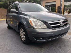 2008 Hyundai Entourage for Sale in Atlanta, GA