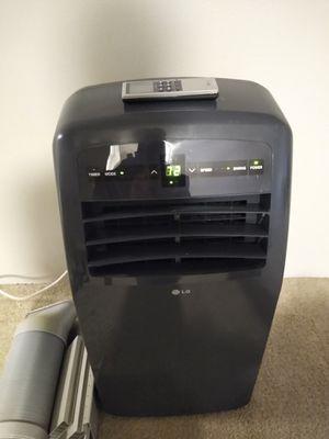 LG portable AC unit for Sale in Bellevue, WA