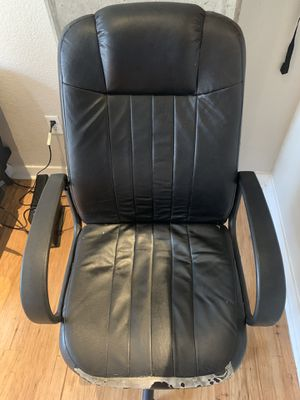 Computer chair for Sale in Denver, CO