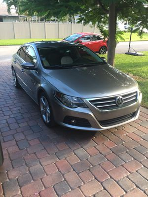 2011 Volkswagen CC for Sale in Lake Worth, FL