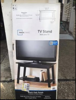 TV STAND for Sale in Buffalo, NY