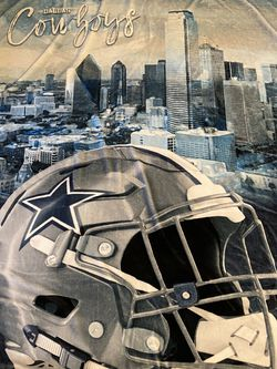 Dallas Cowboy Items (Best Offer) for Sale in Fresno,  CA
