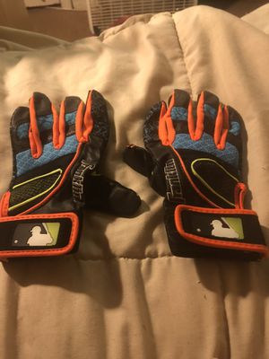 Franklin Youth Batting Gloves for Sale in Oklahoma City, OK