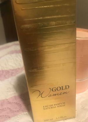 GOLD Women Eau De Parfum for Sale in Capitol Heights, MD