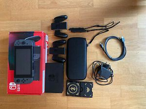 Nintendo Switch Console for Sale in Kent, WA
