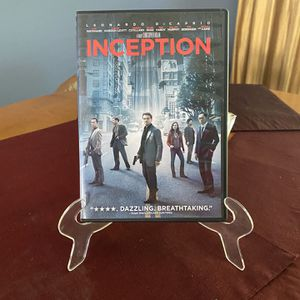Inception DVD for Sale in Palatine, IL