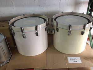 Drumcraft Gong Drums One Day Only for Sale in Dania Beach, FL